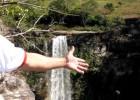 Berohokã e as Cachoeiras