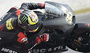 Ducati andou bem demais nos últimos treinos de pré temporada e abriu os olhos da Dorna, que já lhe cortou as asas...